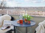 5+1 trükk, amivel kicsinosíthatod a kis erkélyedet a tavaszra