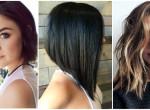 A legdögösebb félhosszú frizurák, amik mágnesként vonzzák a férfiakat