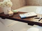 6 olcsó tipp, hogy a fürdőszobádból luxus spa váljon