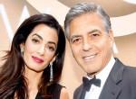 Hoppá! Amal Clooney végre várandós?