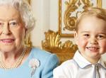 Így ünnepli 3. születésnapját György herceg - Szülei ekkora bulit szerveznek neki