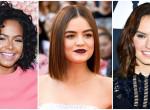 9 félhosszú frizura, amiért a pasik is odáig vannak