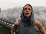 Így érkezett meg Hosszú Katinka az Év Sportolója gálára