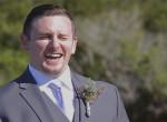 Röhögőgörcsöt kapott a vőlegény, amikor meglátta a menyasszonyt