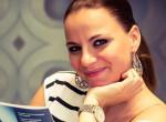 Olvadoznak a rajongók: már ilyen nagy a magyar énekesnő kislánya
