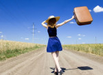 7 ok, amiért érdemes egyedül utazni - Te bele mernél vágni?