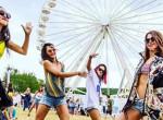 Hírességek és trendi arcok a VOLT Fesztiválon