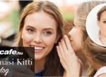 Almási Kitti válaszol: Segítség, senki nem akar velem barátkozni!