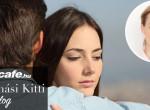 Almási Kitti válaszol: Hogyan bízzak meg egy új partnerben, ha korábban megcsaltak?