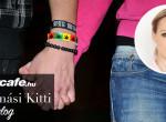 Almási Kitti válaszol: A drogokat választotta helyettem, pedig szeretem!