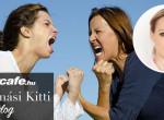 Almási Kitti válaszol: Borzalmas nő az anyám!