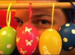 Nagyon feldobják a lakást: filléres és gyönyörű húsvéti díszek