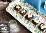 Egészséges brownie liszt és cukor nélkül - olyan, mint az eredeti!