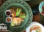 Ez az eredeti Pad Thai receptje - Készítsd el otthon!