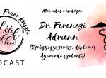 Egészséges mindennapok gyógyteával és jógával - beszélgetés Dr. Ferenczy Adriennel