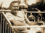 Író, utazó, katona és kém - ezért érdemes Hemingwayt olvasni