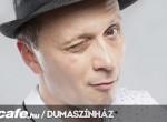 Kíméletlenül lecsap, beszól - Janklovics Péter rádiós műsorvezető lett