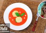 Kápiakrémleves - Valódi ízbomba ebédre