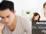 Almási Kitti válaszol: Hogyan kezeljem a partnerem érzelmi sérüléseit?