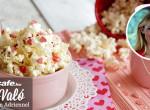 Kedveskedj a szerelmednek ezzel a Valentin-napi popcorn recepttel