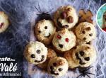 Paleo Kókuszos Casper, ijesztő mégis aranyos finomság Halloweenra
