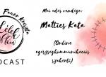 Az online egészségkommunikáció nem lehetetlen küldetés - beszélgetés Matics Katával