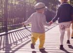 Ha gágog a gyerek lába - Tippek és tanácsok lúdtalp ellen, nem csak szülőknek
