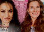 Papadimitriu Athina lánya zaklatásáról vallott - Videó