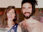 Varga Viktor elárulta, honnan merít ihletet művészetéhez   - Videó