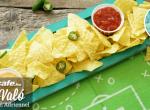 Nem tudod abbahagyni: Tortilla chips, házi salsa- és sajtszósszal