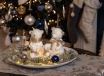 Jegesmedvék, angyalok és rénszarvasok hozzák el idén a karácsonyt!