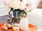 Egyszerű dekorációs tippek, amikkel felkészítheted a lakást tavaszra