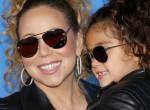 Ilyen egy jó anya? Már pózolni tanítja 7 éves kislányát Mariah Carey