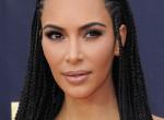 Padlóra küldték Kim Kardashiant - elismerte, vesztett! Fotók