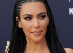 Így nézett ki a tini Kim Kardashian! Fotók
