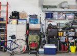 Épp a garázst takarította, amikor férje megrendítő tárgyat talált a kacatok között