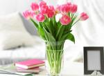 Így maradhat sokáig gyönyörű a tulipánod - tippek a tartósításért