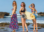 A karantén egyik legnagyobb trendjét idén a strandon is viselheted