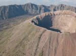 Egy vulkánnál sétált családjával, amikor szörnyű dolog történt