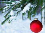 Ezeken a helyeken várható fehér karácsony hazánkban