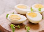 Főtt tojás-diéta, ami két hét alatt mínusz 11 kilót ígér - Íme a menüje