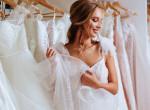 TREND: Ez a szezon 5 legmenőbb menyasszonyi ruhája - Fotók