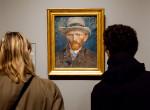 Van Gogh akkor volt bódult állapotban, amikor nem ivott alkoholt