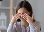 Ételallergia, vérszegénység, májbetegség? Ezekre figyelmeztet a szemed