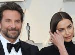 Bejelentették: Szakított Bradley Cooper és Irina Shayk