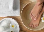 Ősi detoxikáló rituálé: 4 méregtelenítő és öngyógyító lábfürdő házilag