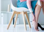 Csak fáj a lábad vagy talán visszered van? Ezek az árulkodó tünetek
