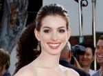 Gólyahír! Megszületett Anne Hathaway második gyermeke - Fotók