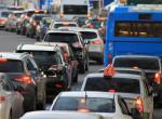 Hatalmas dugókra kell számítani délután Budapesten - Lezárják a fél várost