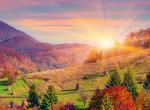 Fedezd fel az őszi erdőt! 3 lenyűgöző túraútvonal a szomszédos hegyekben